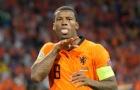 Georginio Wijnaldum chỉ ra điểm yếu Hà Lan cần cải thiện ngay