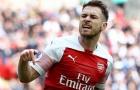 Lộ diện 3 đội Premier League muốn chiêu mộ Ramsey