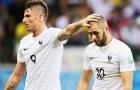Mbappe đăng đàn, nói thẳng khác biệt giữa Giroud với Benzema