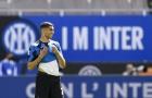 Chelsea chi 43 triệu + 'vật tế thần' chiêu mộ Hakimi