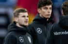 'Cỗ xe tăng' Đức trước thềm EURO: Bản lĩnh vãn hồi niềm tin?