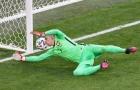 Cựu sao Arsenal là thủ môn xui xẻo nhất ở các trận ra quân tại EURO