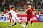 ĐT Việt Nam vs ĐT UAE: Long tranh, hổ đấu