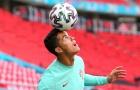 Phô diễn kỹ thuật, Ronaldo chờ phá loạt kỷ lục ở EURO 2020