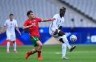 Pogba chỉ ra sự khác biệt về cách chơi tại Man Utd và ĐT Pháp