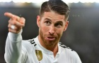 'Sergio Ramos đang đàm phán để ở lại Real Madrid...'