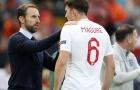 Rooney nói về tầm quan trọng của Maguire và Henderson