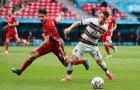 3 sai lầm của HLV Fernando Santos ở trận Hungary 0-3 Bồ Đào Nha