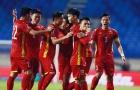 CHÍNH THỨC! Tuyển Việt Nam tạo nên lịch sử ở VL World Cup 2022