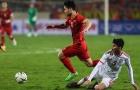 'ĐT Việt Nam đã mất oan một quả penalty'