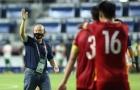 HLV Park Hang-seo và 4 cột mốc lịch sử cùng bóng đá Việt Nam