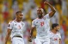 Phóng viên UAE: 'Chúng ta thắng mà như thua trận này'