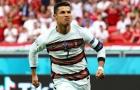 Ronaldo chuộc lỗi, Bồ Đào Nha tạo sức ép lên bảng tử thần