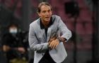 Đánh bại Thụy Sĩ, HLV Mancini chỉ ra ứng cử viên vô địch EURO