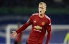 Man Utd chờ gì mà không tiễn De Beek sang Barca để đón tân binh chất lượng?