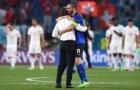 Patrick Vieira chỉ rõ 3 hạn chế của đội tuyển Ý
