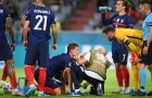 UEFA vào cuộc, tìm hiểu sự việc sao ĐT Pháp mất ý thức