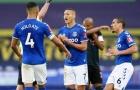 Ancelotti muốn đưa trò cũ ở Everton về Real