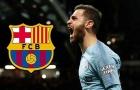 Chiêu mộ sao Man City, Barca đặt 8 cầu thủ ra trao đổi