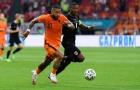 Depay tạo điểm nhấn, Hà Lan bay vào vòng 16 đội