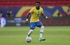 Fred hóa Pogba trên tuyển Brazil