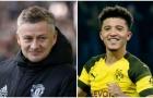Sau Sancho, Solskjaer muốn Man Utd thực hiện 4 thương vụ