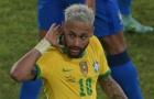 Tấn công siêu hạng, Brazil hủy diệt Peru không thương tiếc