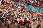 2 điều điên rồ xuất hiện ở trận Hungary 1-1 Pháp