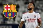 Barcelona sắp đón tân binh thứ 4, mảnh ghép mới cho Messi và Aguero