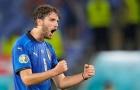 Juventus móc hầu bao khủng chiêu mộ Manuel Locatelli