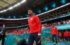 'Thật xấu hổ vì tuyển Anh hôm nay'