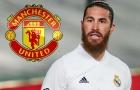 3 lý do Man Utd nên từ bỏ thương vụ chiêu mộ Sergio Ramos