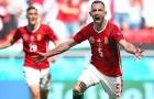 Đại thắng Bồ Đào Nha, Low mô tả lối chơi của Hungary