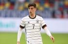 Đội hình hay nhất EURO 2020 lượt trận thứ 2: De Bruyne chắc suất, 2 cái tên của tuyển Đức