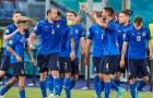 Đội hình Italia đấu Xứ Wales: Tam tấu I.I.C xuất kích?