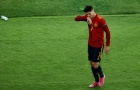 Không phải một, Tây Ban Nha có đến hai Morata