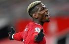 Man Utd nhắm 3 ngôi sao thay Pogba: Bất ngờ Renato Sanches
