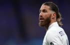 Sergio Ramos có gì hơn các trung vệ Man Utd?