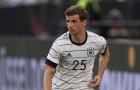 Thomas Muller cảnh báo các đồng đội sau trận thắng Bồ Đào Nha