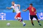 TRỰC TIẾP Tây Ban Nha 0-0 Ba Lan: Trận đấu bắt đầu! (H1)