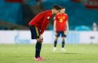 'Morata không thể đá thêm 1 phút nào cho Tây Ban Nha nữa'