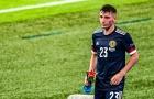 CHÍNH THỨC: Sao Chelsea nhiễm COVID-19, lỡ trận Croatia - Scotland