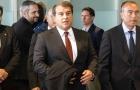 Chủ tịch Barca phá vỡ im lặng về thương vụ Wijnaldum