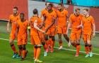 Đội hình ĐT Hà Lan đấu Macedonia: Song sát Depay - Malen gánh vác hàng công?