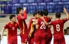 ĐT Việt Nam đứng đầu ĐNA ở một thống kê tại VL thứ 2 World Cup