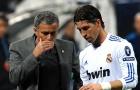 Mourinho liên hệ Ramos