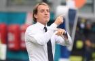 'Thay 8 cầu thủ nhưng Ý vẫn chơi tốt'