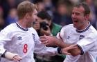 Alan Shearer chọn 2 cầu thủ xuất sắc nhất từng chơi cùng, có huyền thoại Man Utd