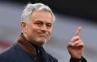 Chiến CH Séc, Mourinho không chọn 1 sao tuyển Anh đá chính
