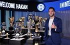 CHÍNH THỨC! Inter đón tân binh cực chất từ AC Milan